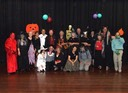Halloween Dance 25th October 2011