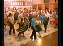 Square Dancing in England