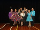 SA Round Dancers at the 2010 National Square Dance Convention