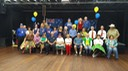 Sunset Twirlers Down Under Ball 23 January 2018 5